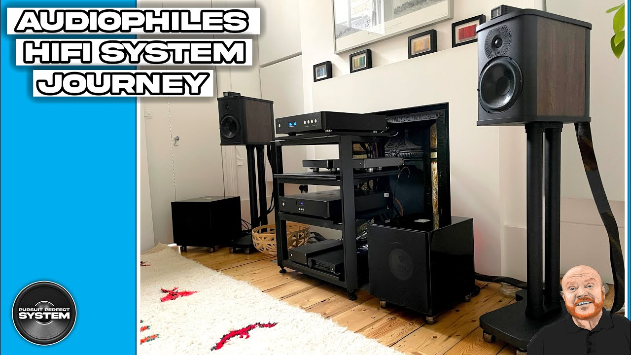 audiophile hifi system jouney website 1