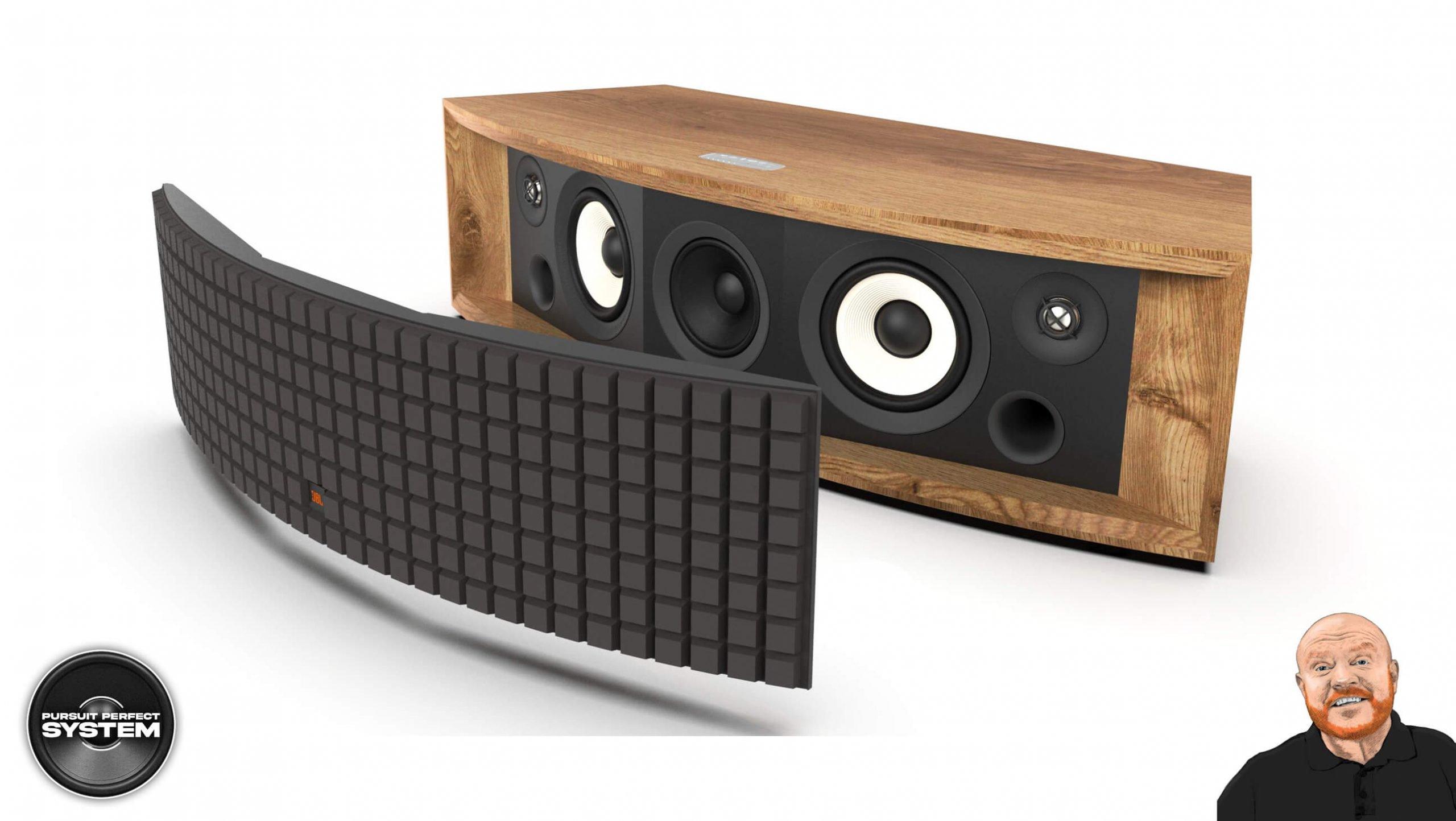 JBL L75 all in speaker system sound bar website 1
