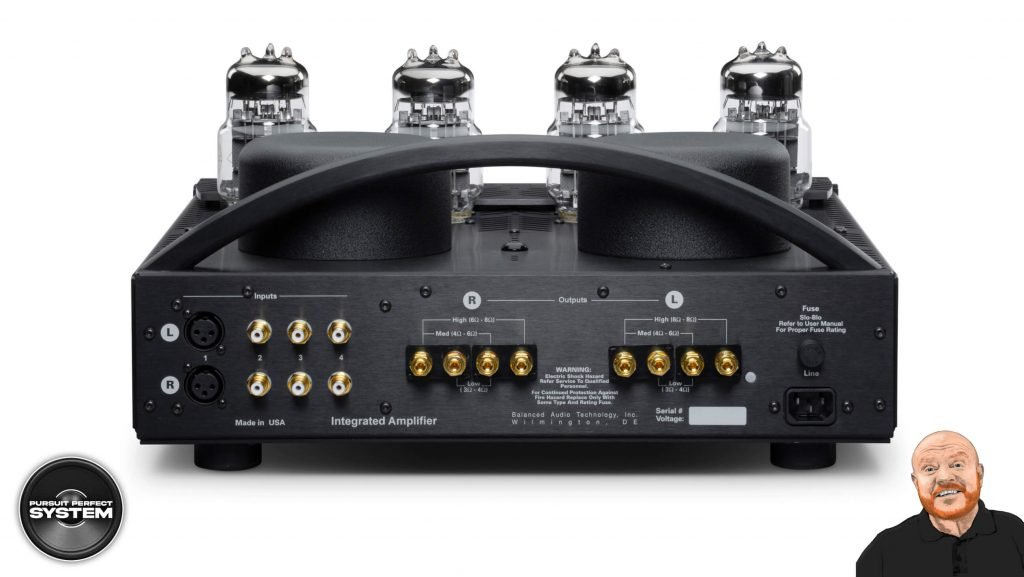 bat balanced audio technology vk 80i tube integrated amplifier hifi website 3