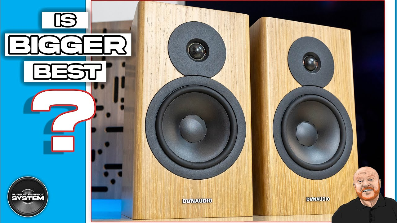 dynaudio evoke 20 video review pursuit perfect system website