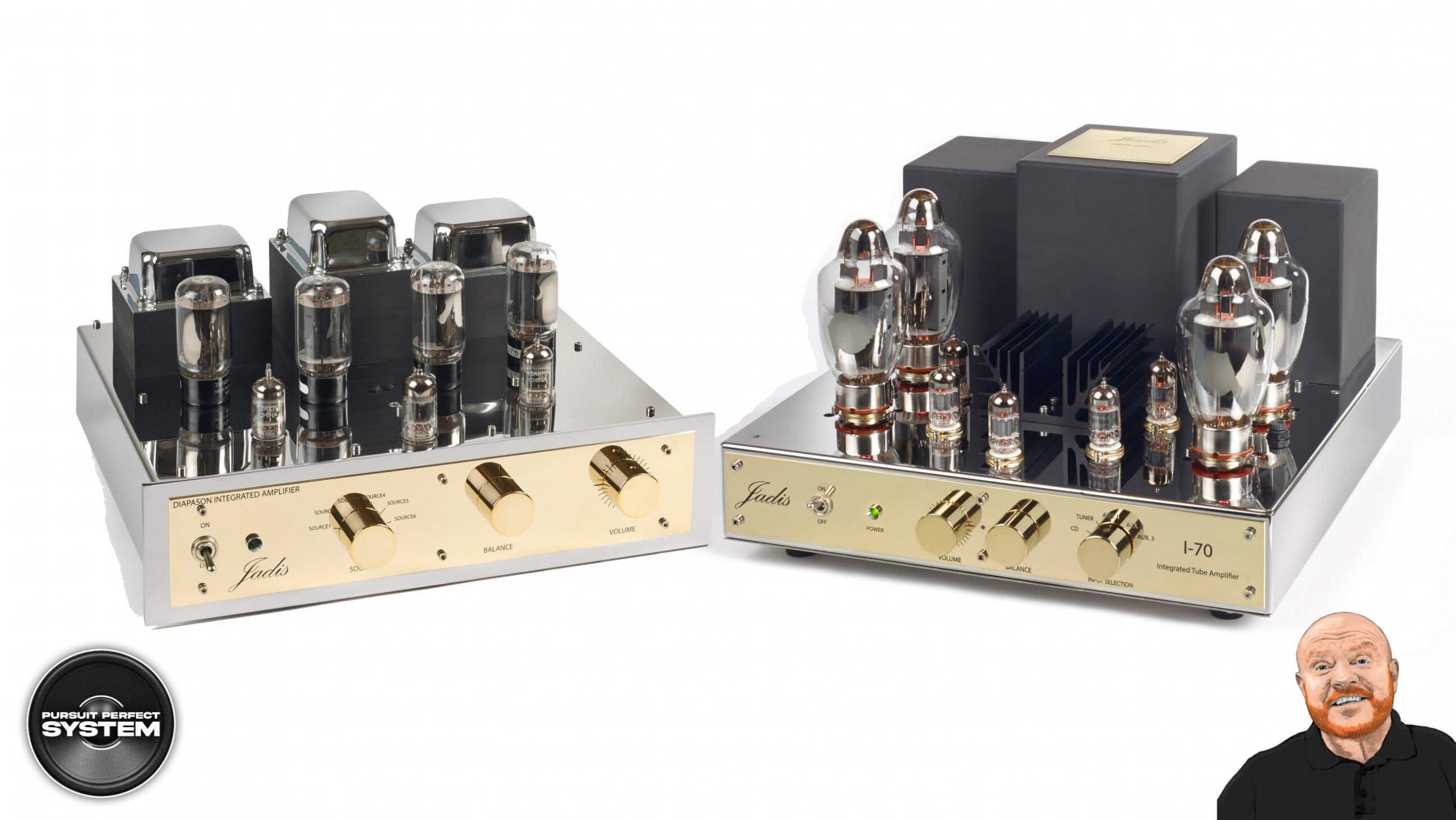 jadis diapson luxe i70 tube integrated hifi amplifier website 1