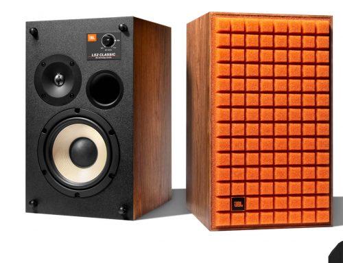JBL Introduces the L52 Classic Bookshelf Loudspeakers