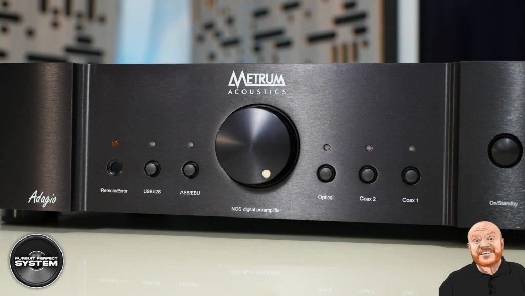 metrum acoustics adagio dac digital preamplifier website 1