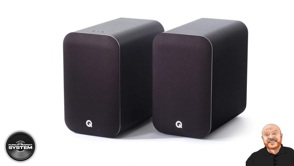 q acoustics m20 wireless active speaker system hifi gaming music movie website 3