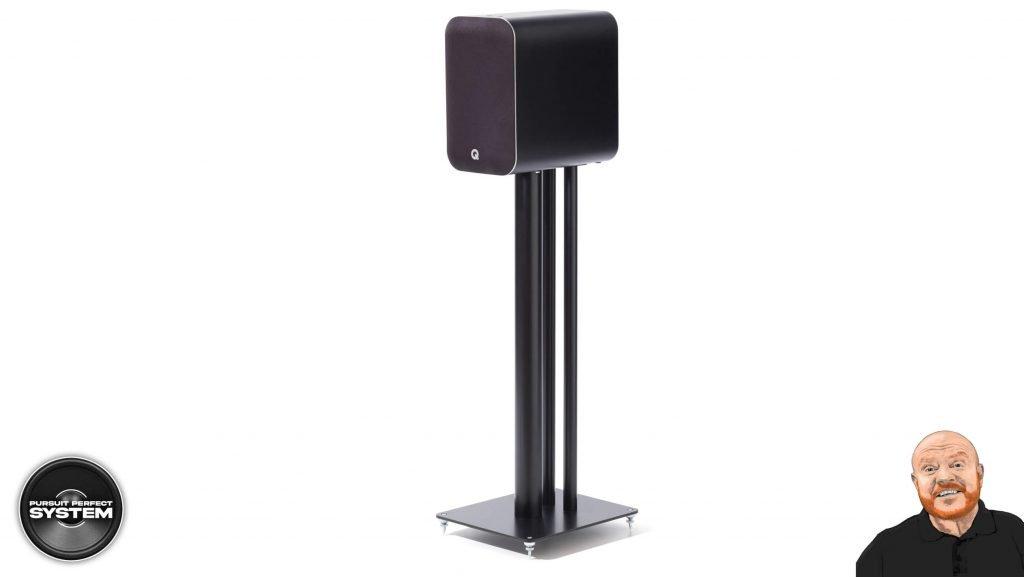 q acoustics m20 wireless active speaker system hifi gaming music movie website 4