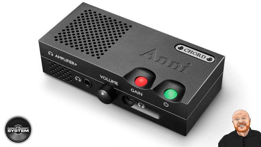 chord electronics Anni headphone amplifier desktop website 4