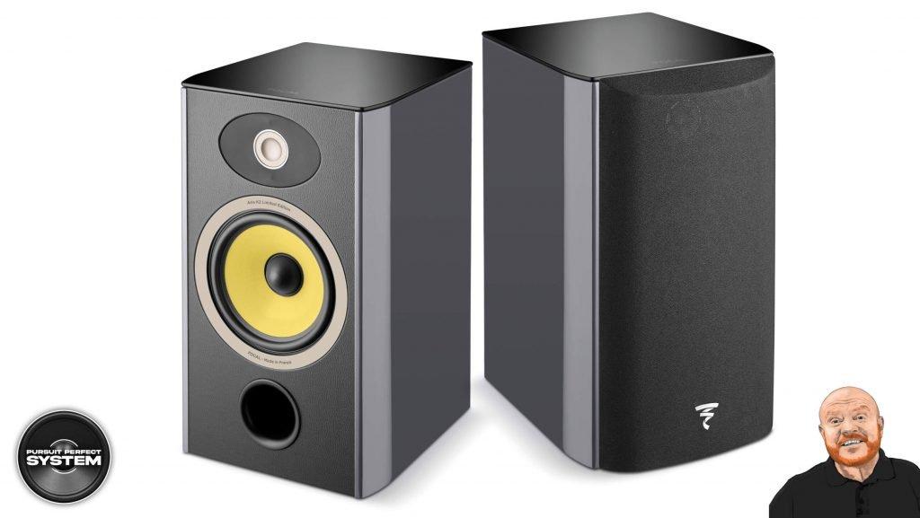 focal aria 906 k2 limited edition speaker website 2