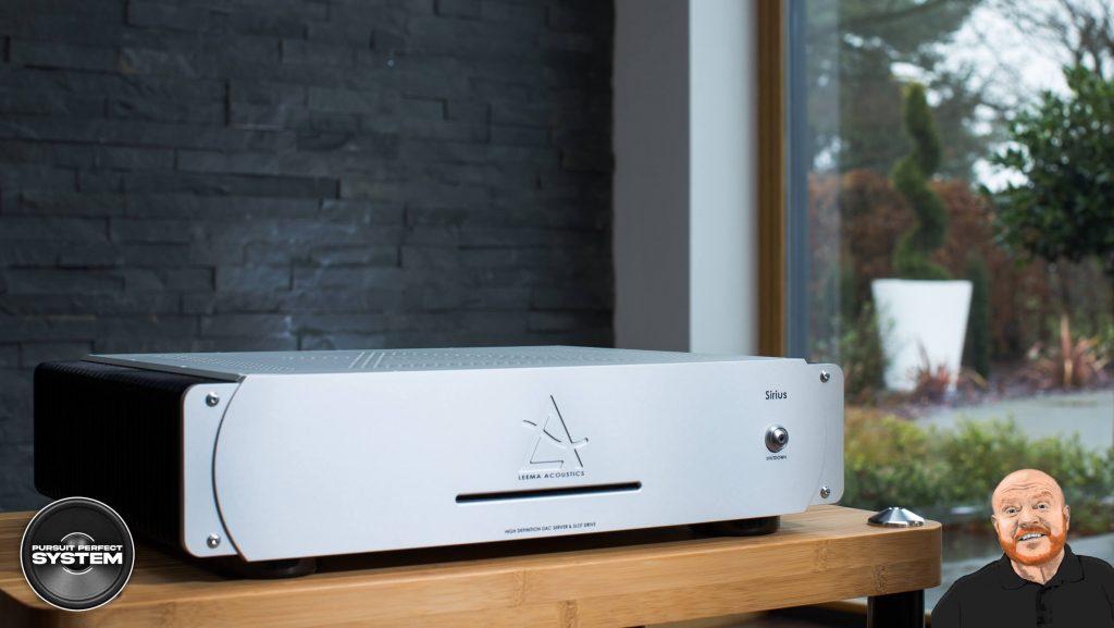 leema acoustics sirius streamer website 1