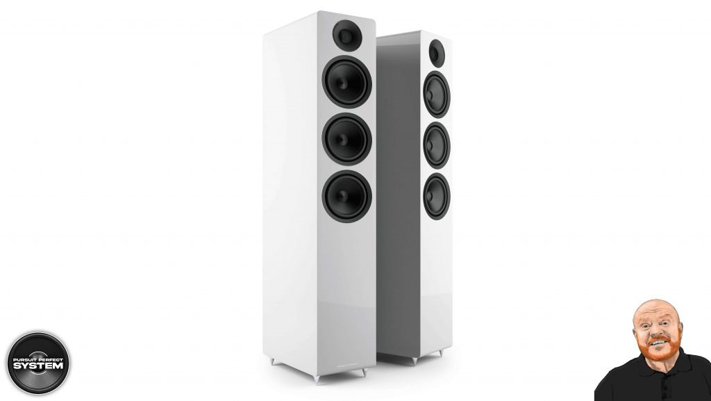 acoustic ebergy new flagship 300 series ae320 floor standing hifi speakers website 1