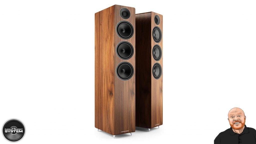 acoustic ebergy new flagship 300 series ae320 floor standing hifi speakers website 2