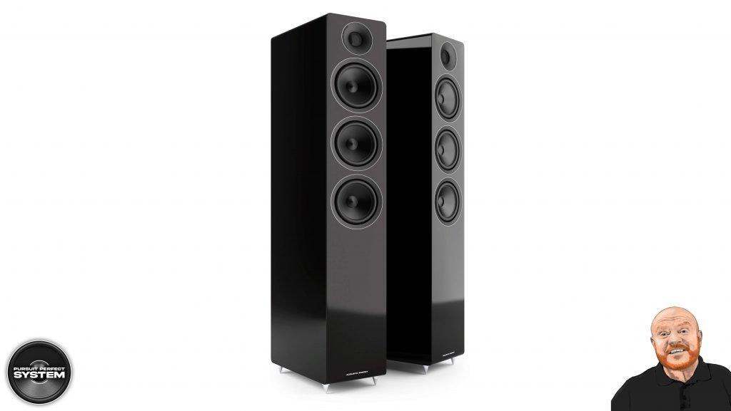 acoustic ebergy new flagship 300 series ae320 floor standing hifi speakers website 3
