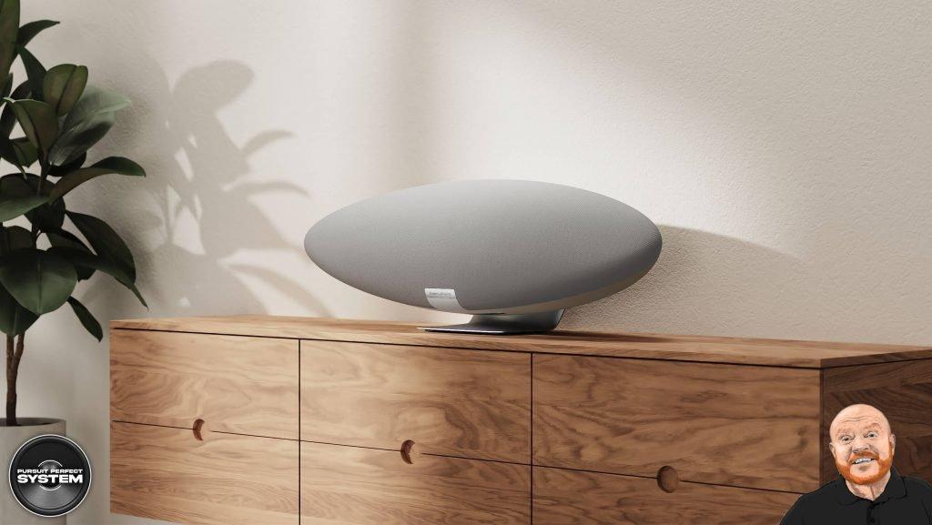 bowers & wilkins zeppelin wireless bluetooth speaker website 2