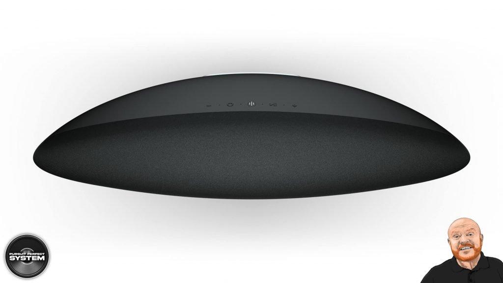 bowers & wilkins zeppelin wireless b