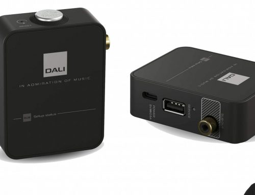 DALI EQUI Wireless HiFi and Home Cinema