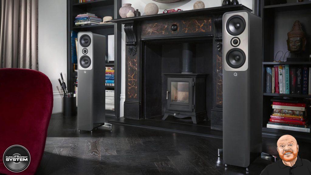 q acoustics new concept loudspeakers hifi concept 30 50 90 home cinema website 1